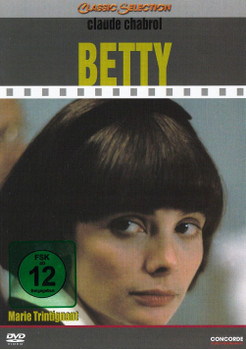 Betty [Classic Selection]