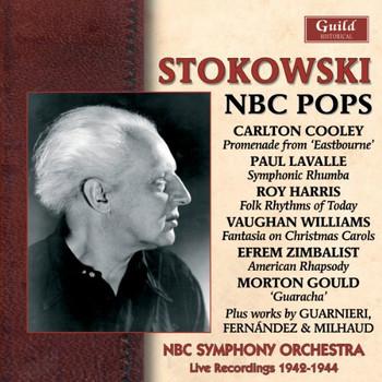 Stokowski - Stokowski Live 1942-1944