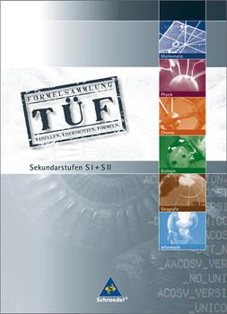 TÜF - Tabellen, Übersichten, Formeln: Gesamtband