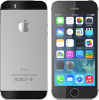 Apple iPhone 5s 32GB spacegrijs