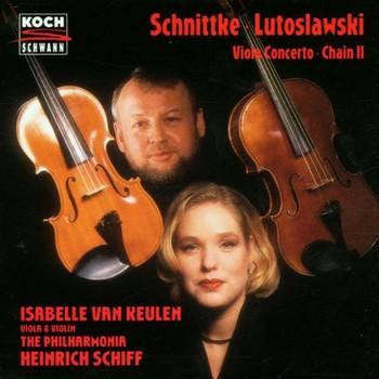 Keulen - Violakonzert / Chain II