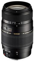 Tamron AF 70-300 mm F4.0-5.6 Di LD Macro 1:2 62 mm filter (geschikt voor Sony A-mount) zwart