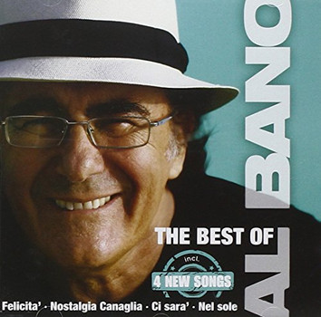 Al Bano - The Best of