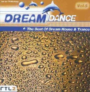 Various - Dream Dance Vol.5