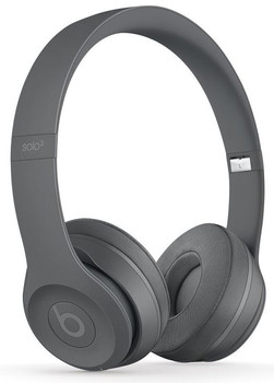 Beats by Dr. Dre Solo3 Wireless asphalt grey [Neighborhood Collection]
