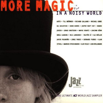 Various - More Magic In A Noisy World