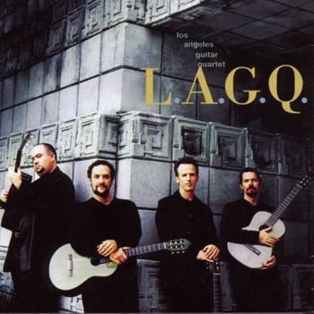 Los Angeles Guitar Quartet - Los Angeles Guitar Quartet