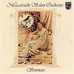 Maastricht Salon Orchester - Serenata