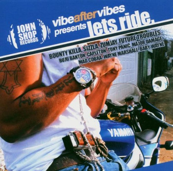 Various - Let'S Ride