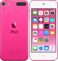 Apple iPod touch 7G 256GB roze