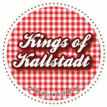 Kings of Kallstadt