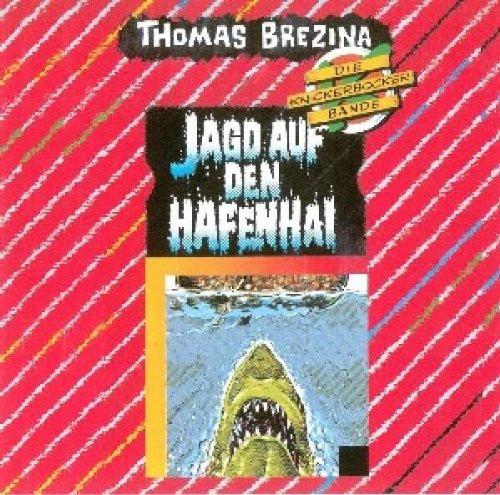die Knickerbocker Bande - Jagd auf Den Hafenhai