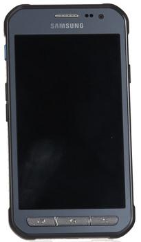 Samsung G389F Galaxy Xcover 3 8GB [Value Edition] dark silver