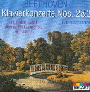 Friedrich Gulda - Klavierkonzerte 2+3
