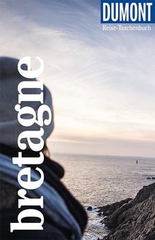 DuMont Reise-Taschenbuch Reiseführer Bretagne. mit Online-Updates als Gratis-Download - Manfred Görgens  [Taschenbuch]
