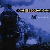 Various - Where Blues Crosses Over