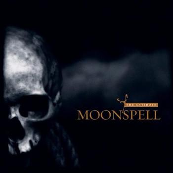 Moonspell - The Antidote/Ltd.Digi