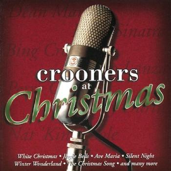 Various - Crooners at Christmas