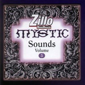 Various - German Mystic Sounds Vol. 5