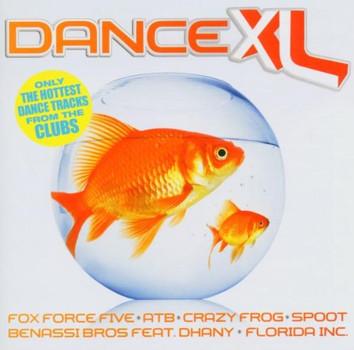 Various - Dance Xl.Vol.1