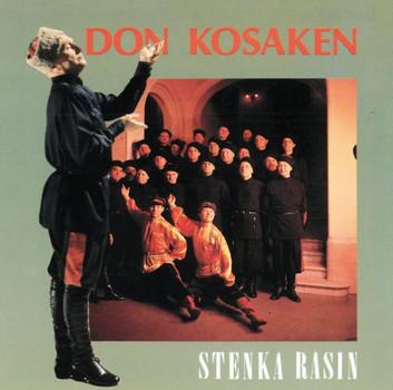 Don Kosaken Chor - Stenka Rasin