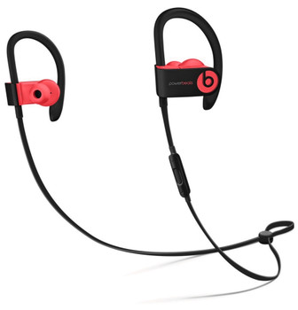 Beats by Dr. Dre Powerbeats3 rouge