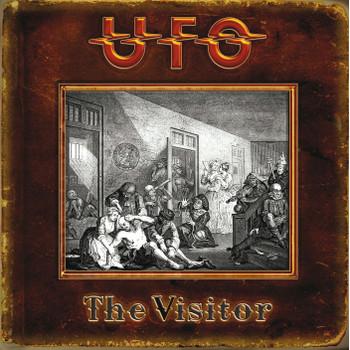 Ufo - The Visitor Ltd. Edition (Digipak)