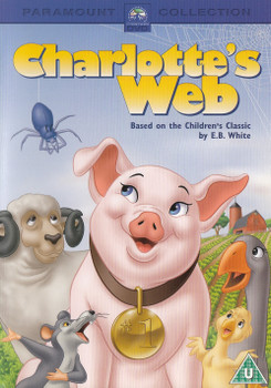 Charlotte's Web [UK Import]