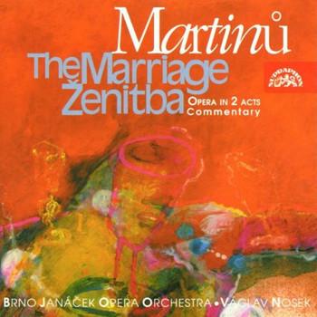Pokorna - The Marriage