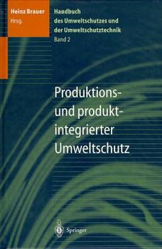a0fa8dde01906e Bewertungen. Empfehlungen. Handbuch des Umweltschutzes und der  Umweltschutztechnik  Band 2  Produktions- und produktintegrierter  Umweltschutz
