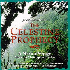 Christopher Franke - The Celestine Prophecy-a Music