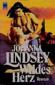 Wildes Herz - Johanna Lindsey