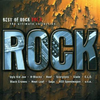 Various - 0est of Rock 3