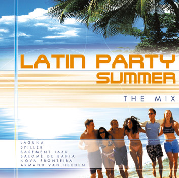 Various - Latin Party Summer