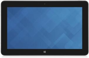 """Dell Venue 11 Pro 10,8"""" 1,5 GHz Intel Atom 64GB eMMC [WiFi] nero"""