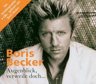Boris Becker - Augenblick,Verweile Doch...