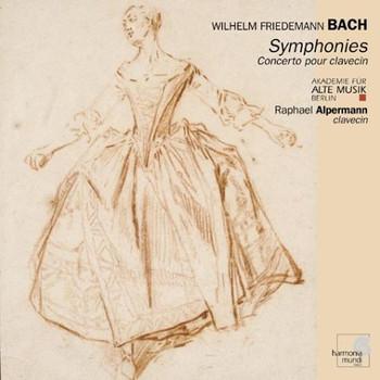 Akademie Fuer Alte Musik Berlin - Sinfonien
