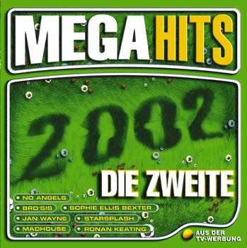 Various - Megahits 2002-die Zweite