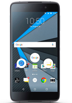Blackberry DTEK50 16GB negro