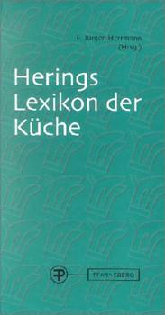 Lexikon der Küche - Richard Hering