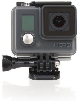 GoPro HERO gris
