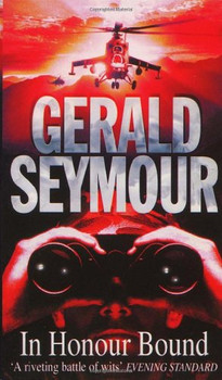 In Honour Bound - Seymour, Gerald