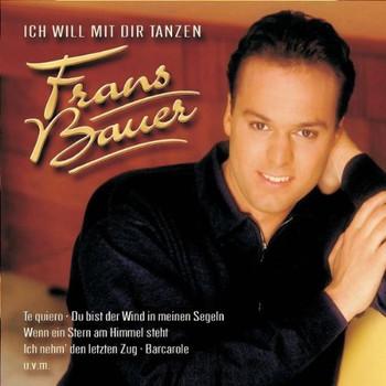 Frans Bauer - Ich Will mit Dir Tanzen