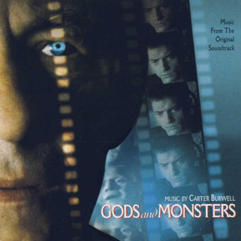 Various - Gods and Monsters