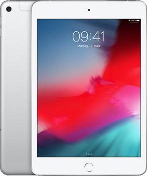 "Apple iPad mini 5 7,9"" 64GB [Wi-Fi + Cellular] argento"