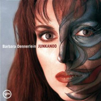 Barbara Dennerlein - Junkanoo