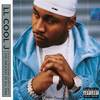 Ll Cool J - G.O.a.T