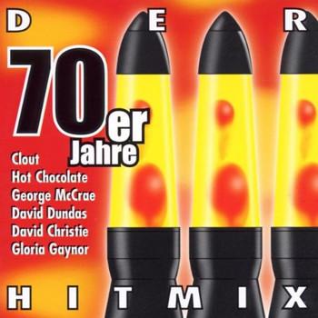 Various - Der 70er Jahre Hitmix