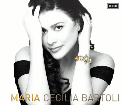 Bartoli - Maria (Jewel Case Version)