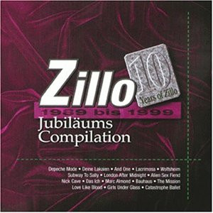 Various - 10 Years of Zillo